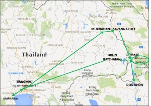 thai laos 2015